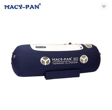 Soft Type Back Pain Relief Medical Equipment With Hbot