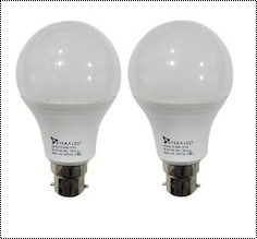 Syska Type Led Bulb Body Application: Indoor Lighting