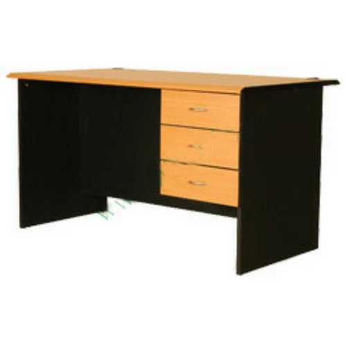 Wooden Rectangular Office Executive Table