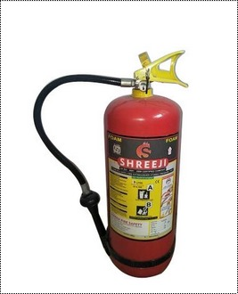 AFFF Mechanical Foam Fire Extinguisher