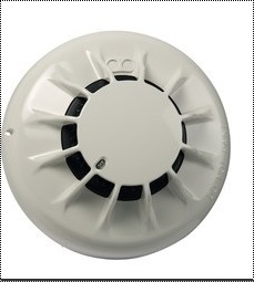 Automatic Addressable Smoke Detector