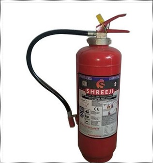 DCP Cartridge Type Fire Extinguisher