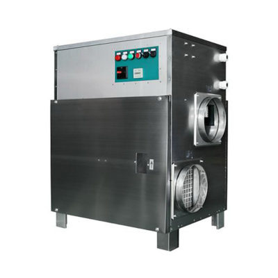 Desiccant Rotor Dehumidifier - LT-DR1000