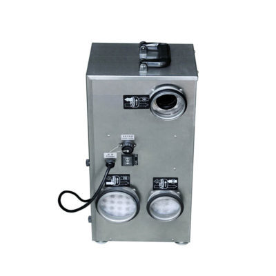 Desiccant Rotor Dehumidifier - LT-DR180