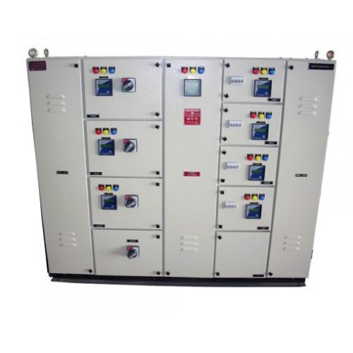 Electric Distribution Panel Board