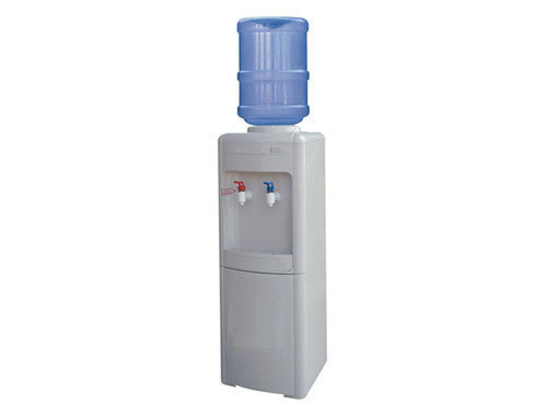 Electrically insulated Bottle Water Dispenser