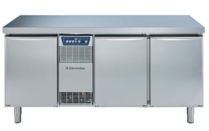 Excellent Finish Electrolux Undercounter Refrigerator