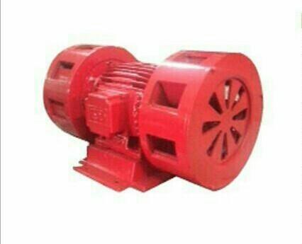 Red Industrial Heavy Duty Siren Alarm