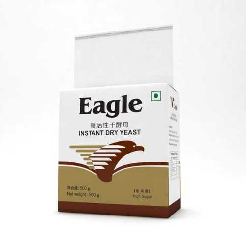 Instant Dry Yeast Eagle