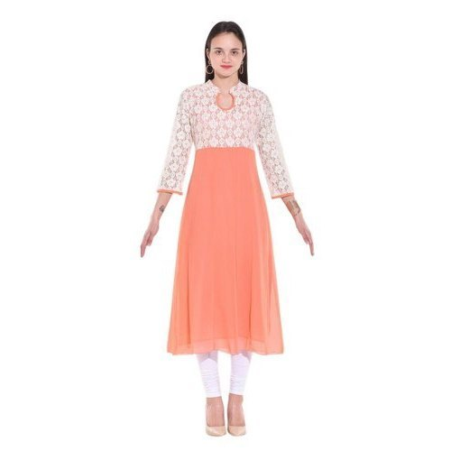 Ladies Assorted Anarkali Kurti