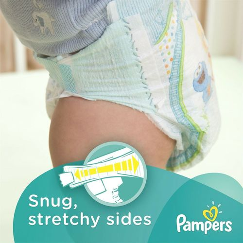 New Baby Disposable Pampers
