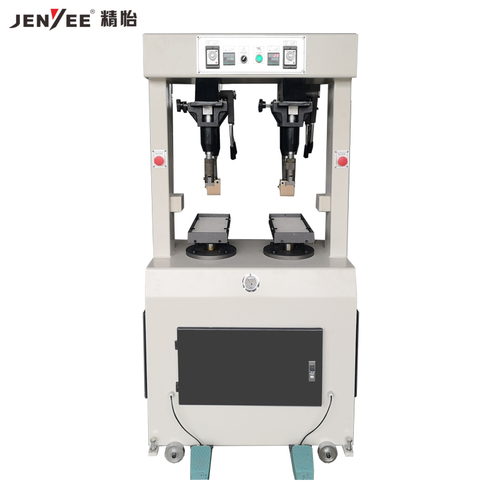 Plan Sole Attaching Machine (Jy-986c)