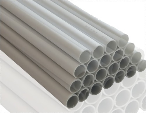 Round Electrical Conduit Pipe (20Mm)