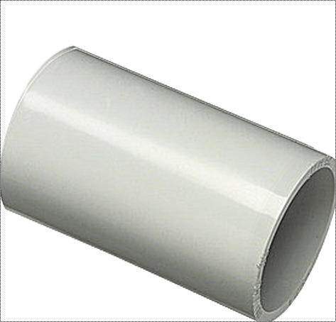 Round Shape PVC Coupler (Socket)
