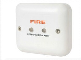 White Color Response Indicator