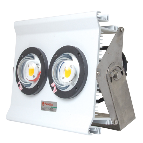 200W Water Proof Fishing Boat Aluring LED Flood Light