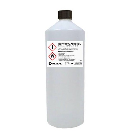 98 % Isopropyl Chemical