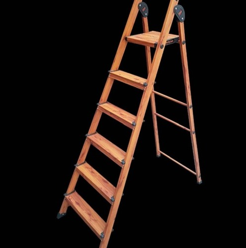 Aluminum Wall Extension Ladder