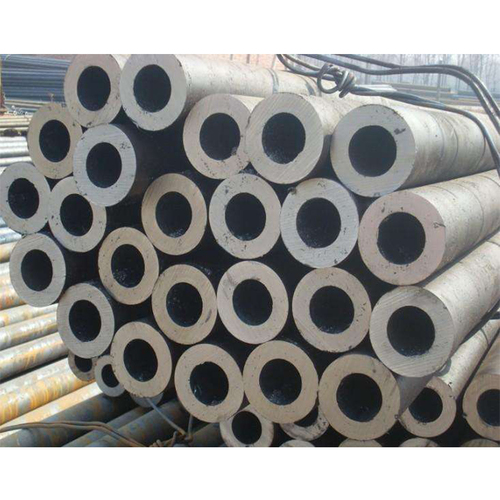 ASTM A210 Gr.C Seamless Steel Pipe
