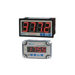 Digital LCD Data Logger