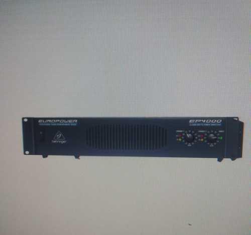 Low Energy Consumption Audio Amplifiers