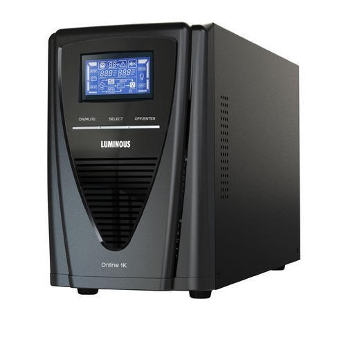 Luminous 3 KV Online UPS