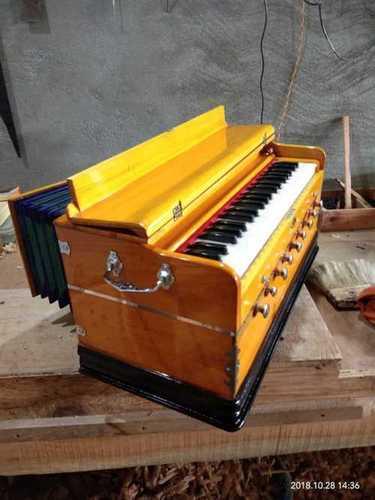 Musical Harmonium for Classical Music, Ghazal and Folk Musi