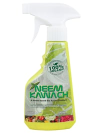 Neem Kawach (Spray) Organic Fertilizer
