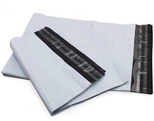 Plain Temper Free Courier Bag