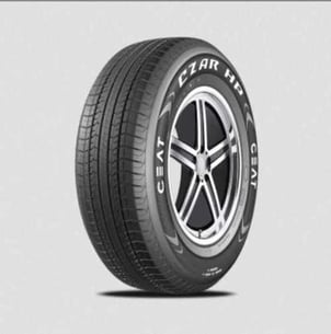Rubber Ceat Car Tyre
