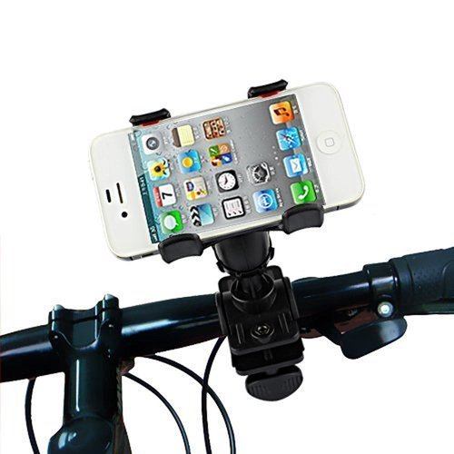 Specially Designed Bike Phone Holder