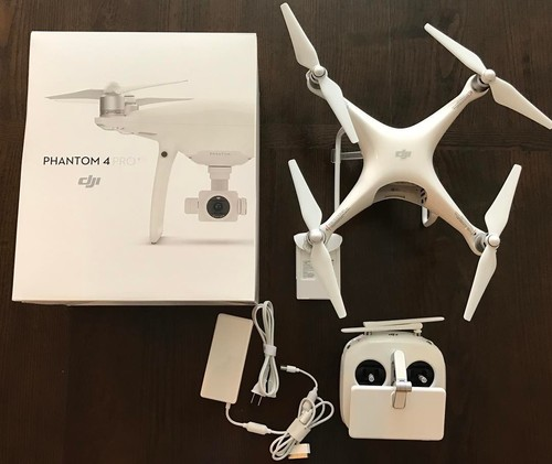 Tech Lab Phantom 4 Pro Plus Drone