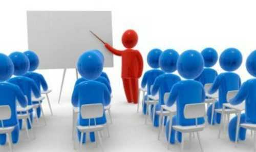 Training Consultancy Services