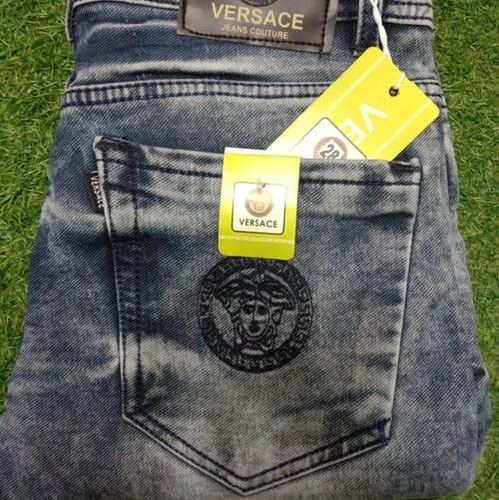 Branded Look Jeans