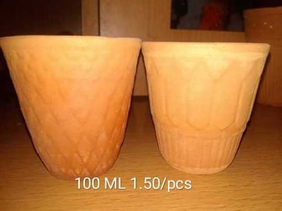 Eco Friendly Kulhad Cup