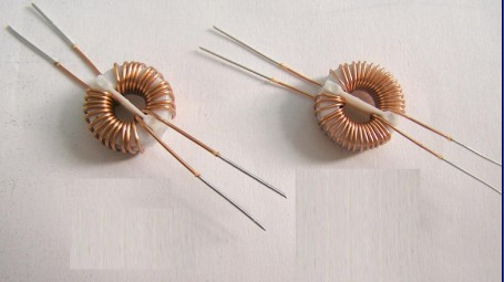 High Performance Toroidal Inductor
