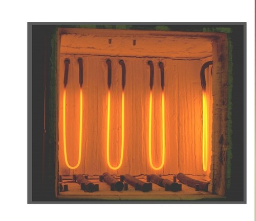 High Quality Mosi2 Heating Element Certifications: Iso9001