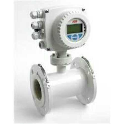 Light Weight Abb Flow Meter Ambient Temperature: -25 To 60Degree Celsius