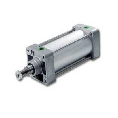 Stainless Steel Rust Proof Pneumatic Air Cylinder