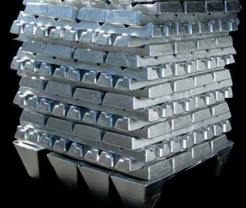 Zinc Metal Ingots for Constructions