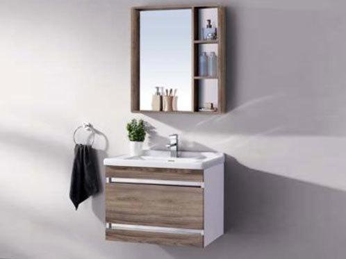 BALLEE 304SS Bathroom Cabinet