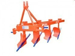Four Bottom Mb Agricultural Plough