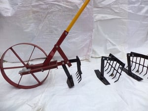 Manually Operated Wheel Hoes
