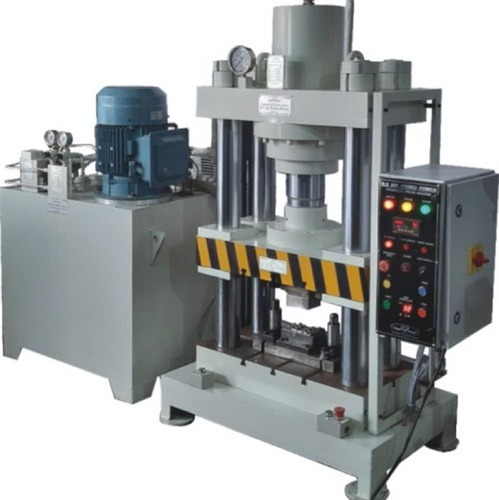Corrosion Resistance Hydraulic Press Machine at Price Range ...