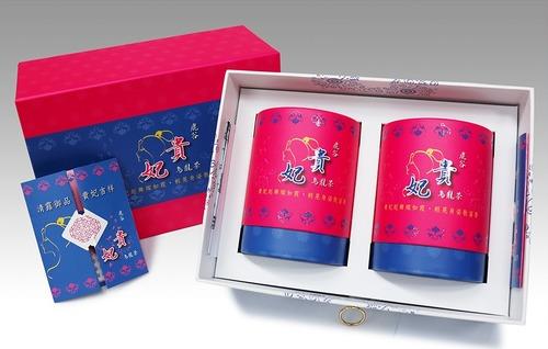 Flavored Taiwan Premium Tea