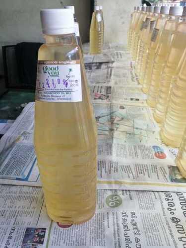 Common Impurities Free Coconut Oil