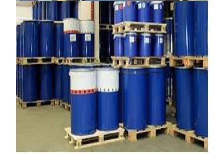 Industrial Liquid Silicone Rubber (LSR)