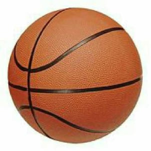 Perfect Gripping Basketball