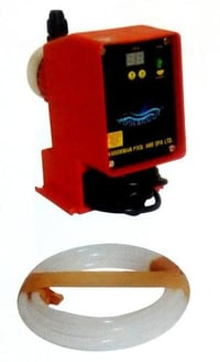 Disinfection System Dosing Pump