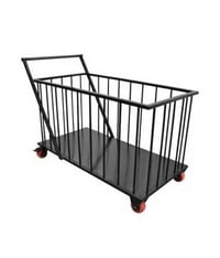 Heavy Duty Material Movement Trolley